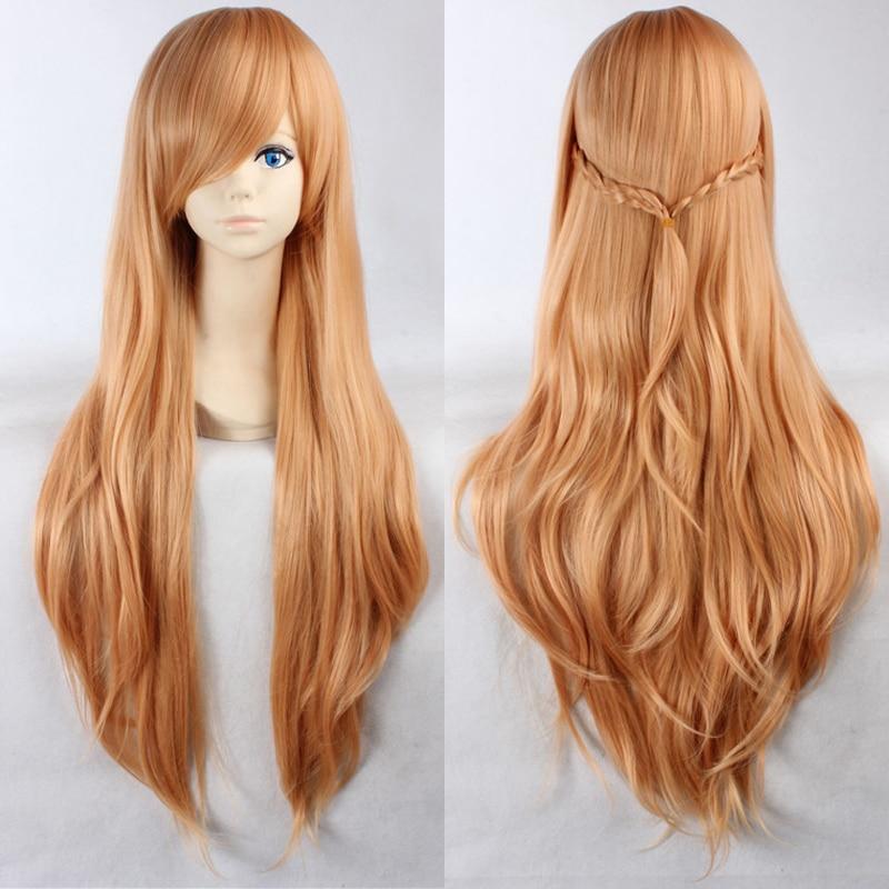 Yuuki Wig 87
