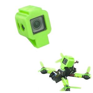Mini Camera Mount TPU Protecti