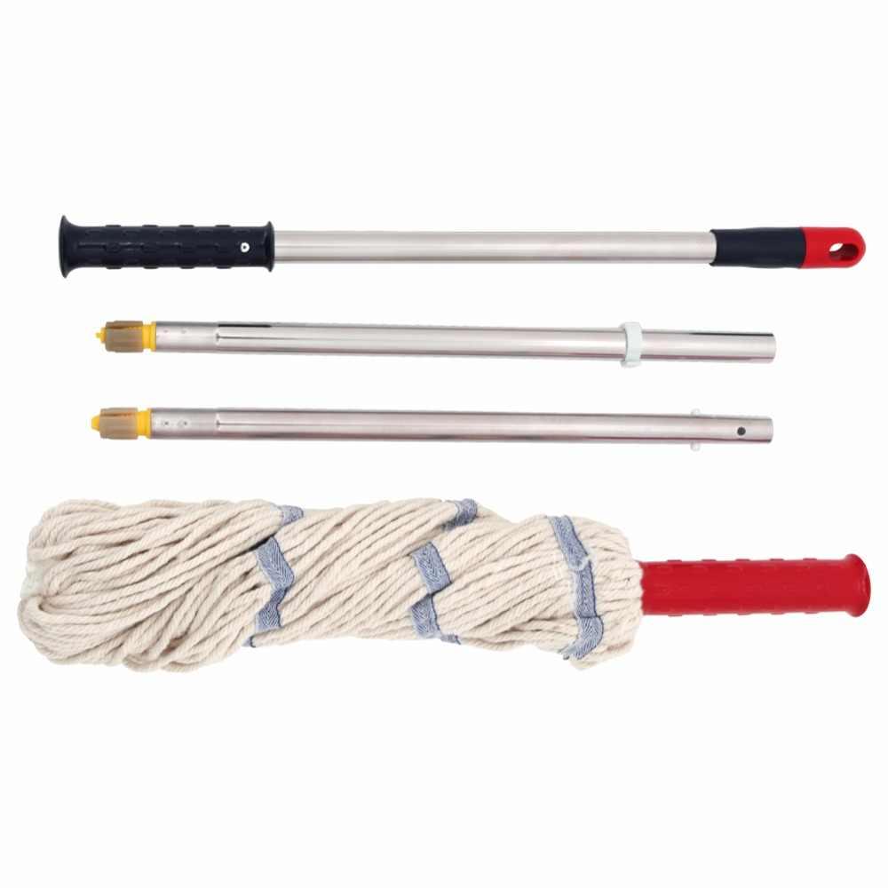 Leste Twist Spin Mops Mop Limpeza do Chão com Fios De Algodão de Cabeça Ferramentas De Limpeza da Casa