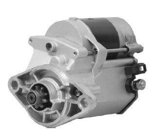 New starter motor 0280005900 0280007560 1280001240 1280001241 2810034060 16737 toyota 4 runner, toyota celica corona 2.4l
