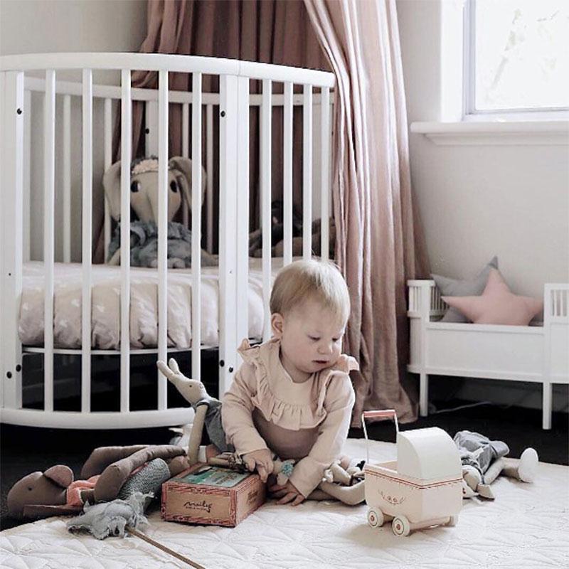 Летние Детские Сетки от комаров детская кровать Шторы Детская комната украшения Сетки для колыбелей детские палатки Подставки для фотогра...