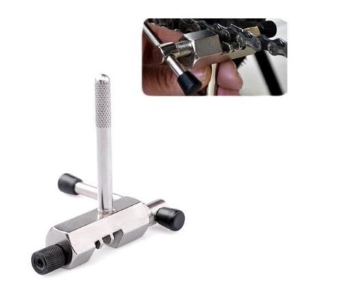 Bike Steel Chain Breaker Repair Tool Splitter Cutter pro jízdu na kole