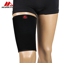 Marktop 1Pcs High Elastic Knee Pad Sports Dance Support Protector Unisex Safety Breathable Basketball Kneepads