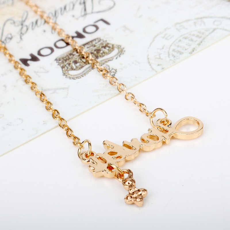 199209c0b6 Suicide Squad hey Halley Quinn there puddin Choker Necklace Women Girls  Accessories Rhinestone Letter Necklace