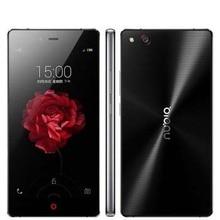 Zte nubia z9 mini 5 pouces android 5.0 octa base OTG RAM 2 GB/3 GB ROM 16 GB 8MP 16MP Smartphone MSM8939 4G FDD-LTE