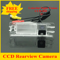 Car rear view camera ccd/SONY CCD Night color Car Reverse Backup camera for Nissan March & Renault Logan & Renault Sandero
