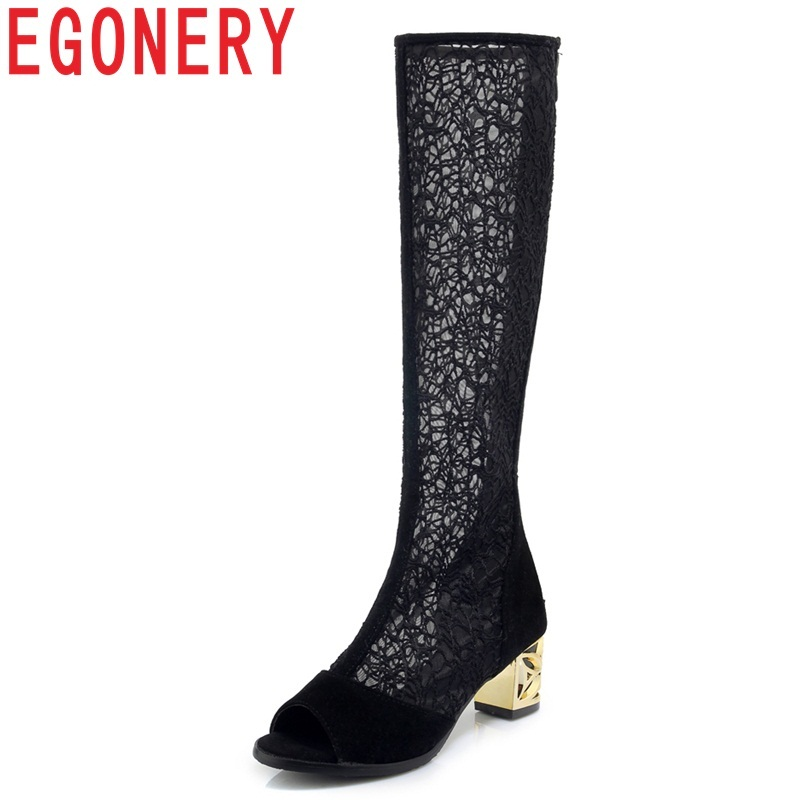 EGONERY women shoes s