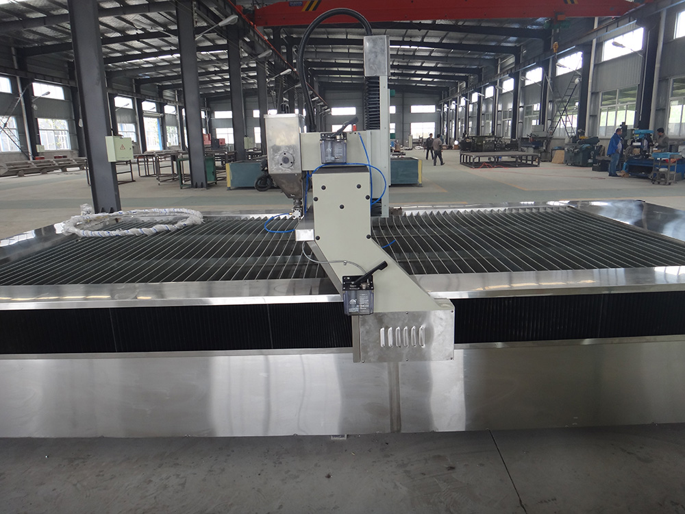 Cnc Water Jet Cutting Machine Price5 Axis Waterjet Cutting Machine In Wood Routers From Tools On Aliexpress Com Alibaba Group