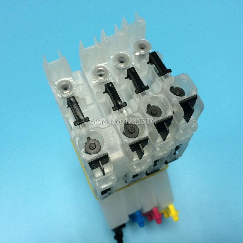 LC225 / LC227 Nachfüllbare Tintenpatrone für Brother-Drucker - Büroelektronik - Foto 3