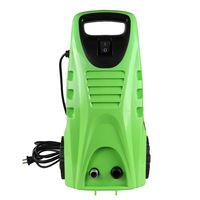 Mason High Pressure Washer 2175Psi 1 32GPM High Pressure Cleaner Car Washer Floor Bush Yard Cleaning