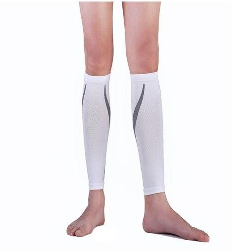 Hot Compression Sport Running Socks Crural Sheath Pressure Socks Leggings Running Socks Leg Protection Outdoor Basketball Foot