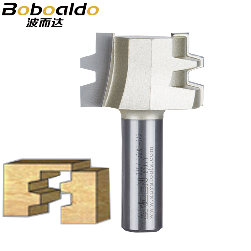 1pcs Two Flute Cutters Embouts Routeur Woodworking Tools 15 Deg Tenon Arden Router Bit Aper Reed Bits Milling Cutter embouts routeur woodworking tools metric flute straight bit arden router bits 1 4 3mm 1 4 shank arden a0114024