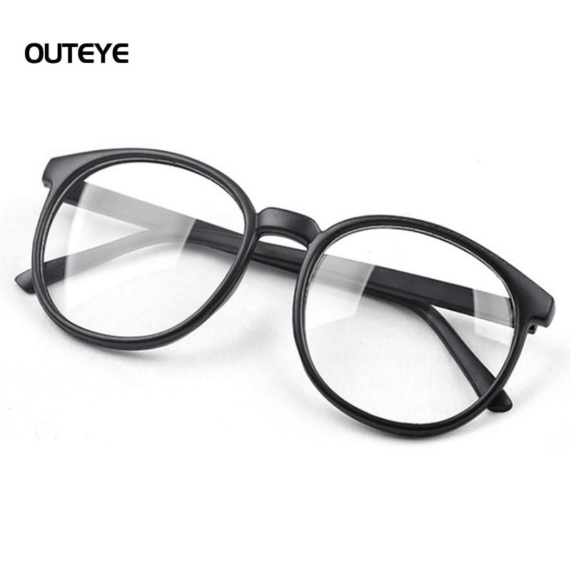 64ba480e00d Round cat eye frames women black Spectacle Eyeglasses Computer Myopia Optical  Female diamond Vintage Clear Lens Glasses Frame