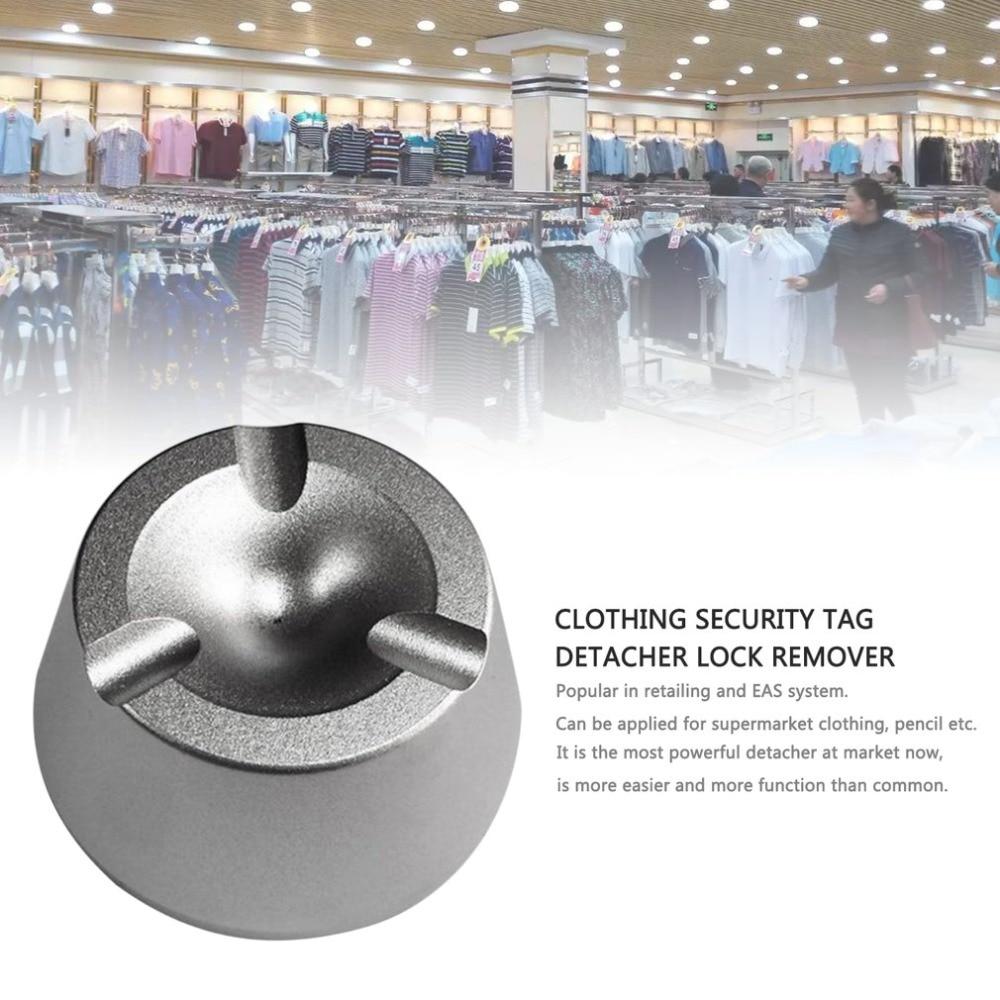 8500GS EAS Detacher Opener Super Magnet Lockpick Anti-theft Remover For Supermarket Golf Tag Detacher Security Protection