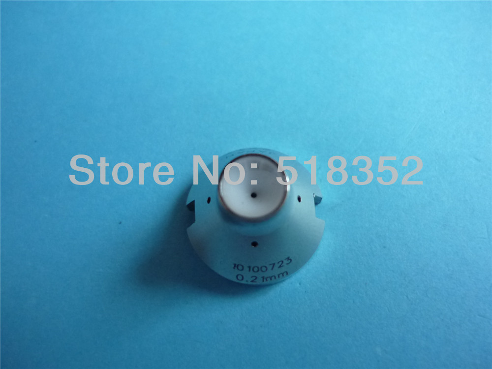 3081000 SSG S103A Diamond Dies/ Wire Guide 87-3 Type ID0.21mm (Manual: Upper & Lower/ AWF: Lower), WEDM-LS Machine Parts