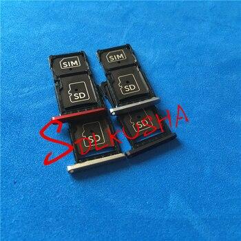 سيم بطاقة حامل صينية لموتورولا الروبوت توربو 2 XT1585 XT1580 XT1581 موتو X قوة سيم صينية