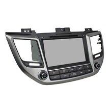 Otojeta Android 8.0 dvd-плеер автомобиля Octa core 4 ГБ Оперативная память 32 ГБ ROM для Hyundai Tucson IX35 2015 2016 радио BT голова единиц GPS рекордер
