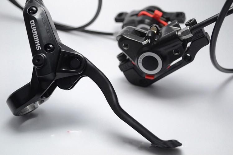 bikes brake
