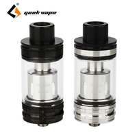 Original Geekvape Illusion Atomizer Tank 4.5ml Illusion Sub Ohm Atomizer VS Geekvape Griffin 25 RTA Tank electronic Cigs