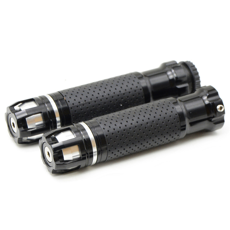 for Universal 22mm 7 8 motorbike scooter motorcycle handlebar Motorcycle Handle Bar Hand Grips For S1000RR