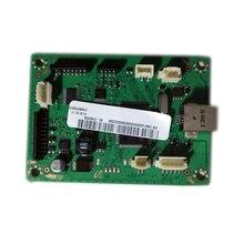 einkshop Used ML-2161 Formatter Board For Samsung ML 2161 2165 2160 Printer Logic Mainboard Mother Board printer power supply board for samsung 2161 2165 3401 3405 3406 power board free shipping on sale