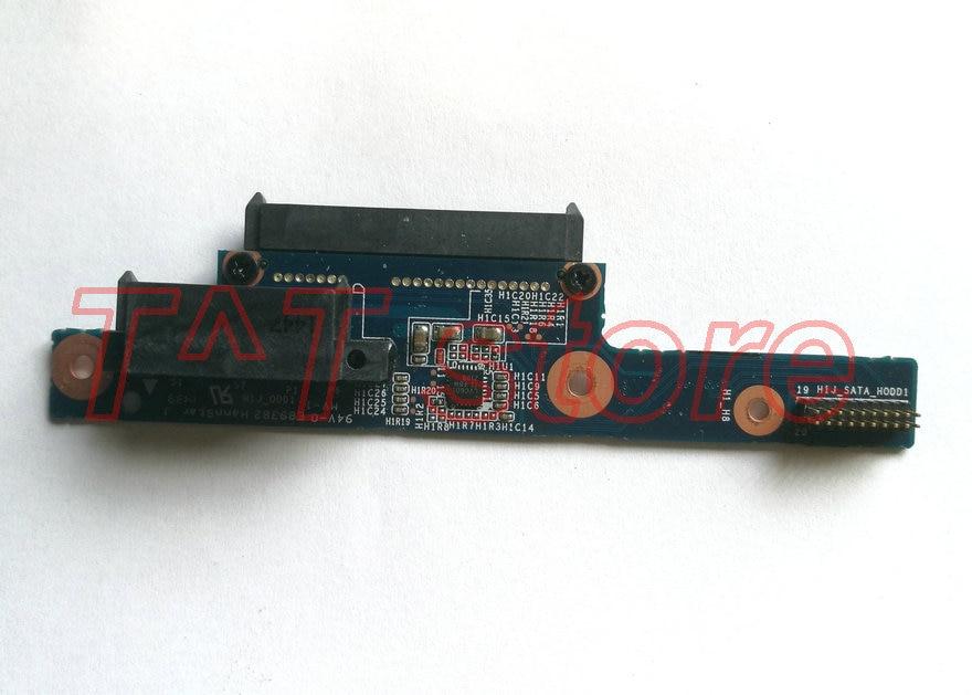 Carte de disque dur impair d'origine P157SM P157SMA HDD 6-71-P157J-D03B test bonne livraison gratuite
