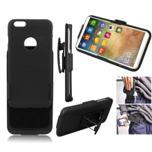 Running Belt Clip Shell Holster Man Hard Case Back Cover Holder for