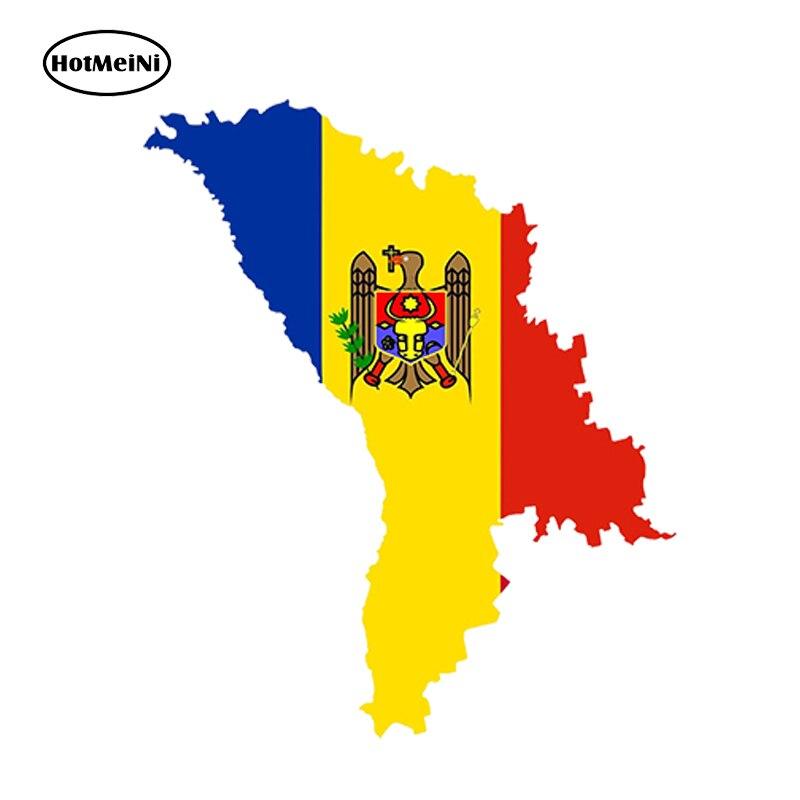 UKRAINE Vinyl International Flag DECAL Sticker MADE IN THE USA F524