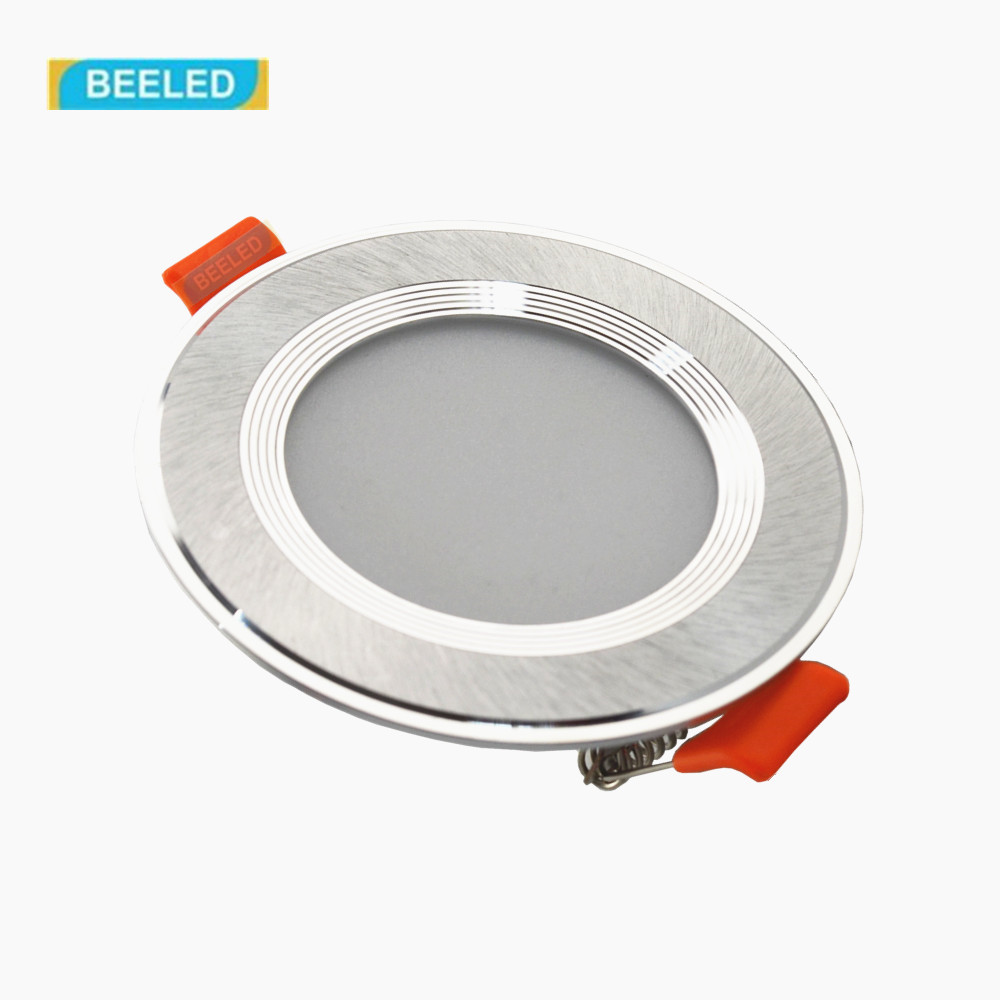 LED Downlight Dimmable Led Lamps 3W 5W 7W 9W 12W 110V 220V Dimmer Recessed Ceiling Light LED Spot Light Aluminum Led Lighting