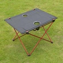 Складной стол для пикника портативный компактный легкий складной стол для пикника барбекю стол для пикника