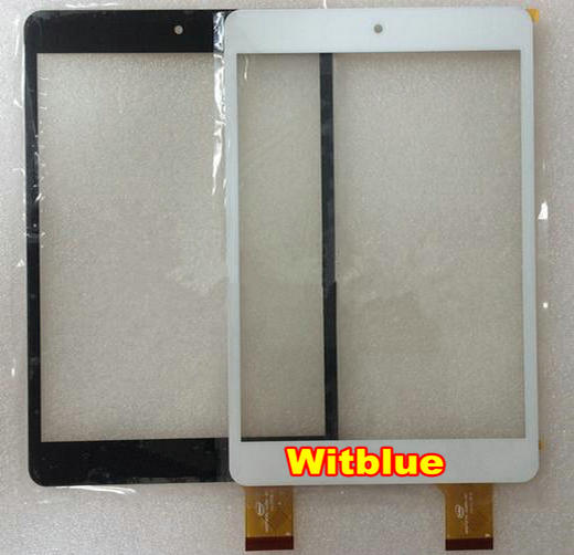 """New touch screen For 7.85"""" Goclever QUANTUM 785 TAB A7821 Tablet panel Digitizer Glass Sensor Replacement Free Shipping"""