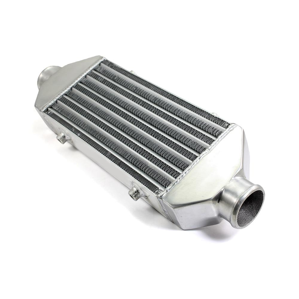 310x160x65mm Aluminum Car Front Turbo Race Mount Intercooler Core Universal