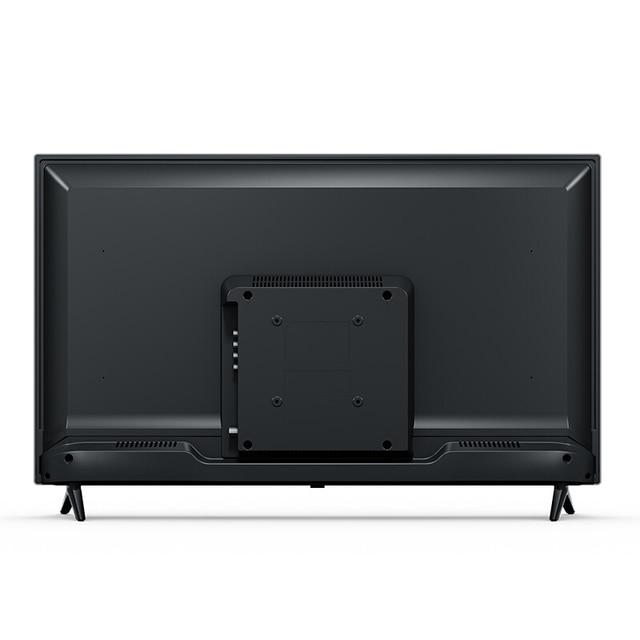 Телевизор Xiaomi mi ТВ Android светодиодная подсветка Смарт ТВ 4S 32 дюйма | Custo mi zed русский язык | подарок настенный кронштейн 4