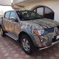 Realtree Camo Vinyl Sticker Real tree Camouflage Vinyl Wrap For Car Truck Furniture Stickers Size: 1.52*5/10/15/20/25/30M