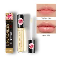 Витамин Е увеличитель губ Сыворотки увлажняющий уменьшить тонкие линии придадут блеск для губ Цвет избавляют от сухости стойкая губная уход за грудью, эссенция