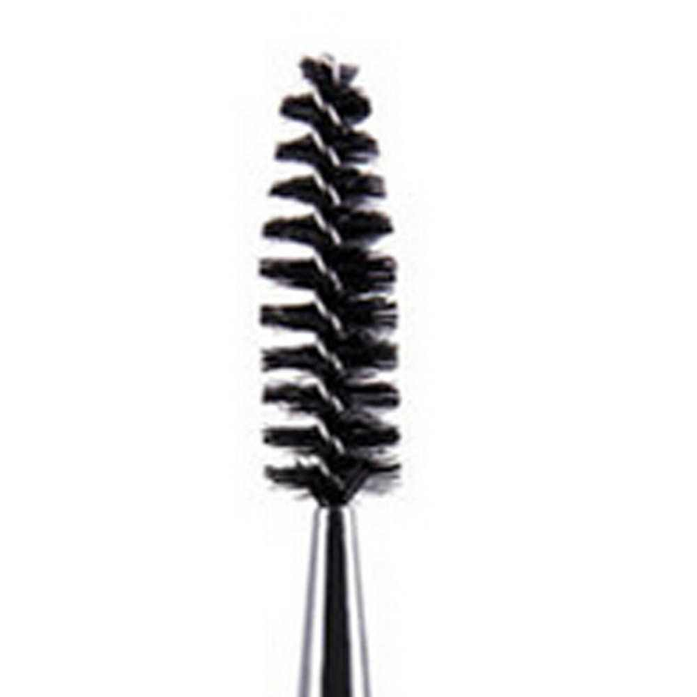 One Piece!!! Makeup Cosmetic Tool For Women Multifunction Black Rod Straight Elbow Eyelash Brush Drop Shopping
