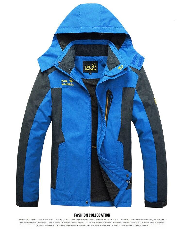 Popular Mens Waterproof Jackets Sale-Buy Cheap Mens Waterproof ...