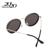 20/20 Original Marca Polarizada Óculos De Sol Das Mulheres de Moda Feminina Rodada Óculos Armação de Metal Lente Revo Óculos De Grife De Luxo 7066