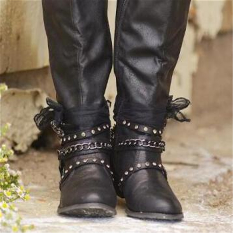 XingDeng-Lady-High-Top-Long-Rivets-Zip-Cowboy-Western-Square-Heels-Boots-Shoes-Design-European-Chain (1)