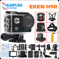 "Original EKEN H9 / H9R Action camera Ultra HD 4K / 25fps WiFi 2.0"" 170D pro Helmet Cam underwater waterproof camera go Sport cam"
