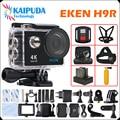 "Original EKEN H9 / H9R Action camera Ultra HD 4K / 25fps WiFi 2.0"" 170D pro Helmet Cam underwater waterproof camera go Sport cam"