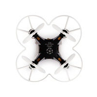 Mini Drone RC Remote Control Helicopter Children Pocket Headless Mode Quadcopter Aircraft Toy Control Aircraft Boy