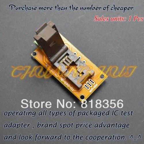 IC TEST SOT-223 tset socket SOT223 socket/Aging test socket(PCB)