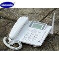 GSM 900/1800 МГЦ Фиксированной беспроводной Телефон, настольный телефон GSM с sim-карты, английская Версия