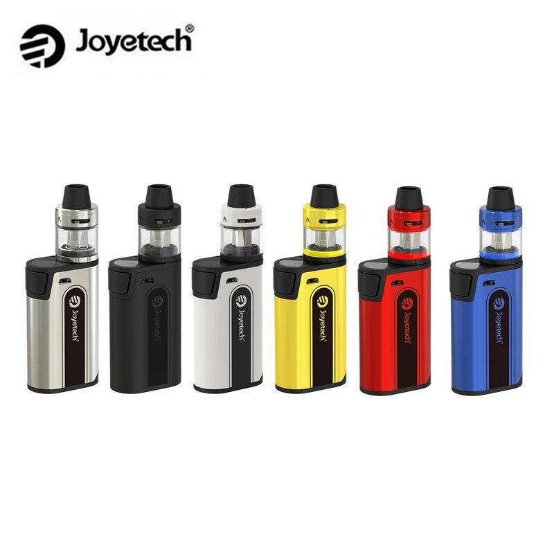 Joyetech Cubox con Cubis 2 Kit 50 w vape MOD e 3.5 ml/2 ml Atomizzatore con ProC-BF ProC BFL Testa 3000 mAh E sigaretta kit