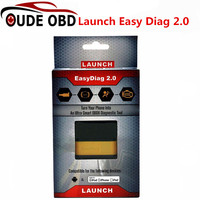 100 Original Launch EasyDiag 2 0 Code Reader Scanner Easy Diag 2 0 Work For IOS