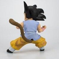 Dragon Ball Super Saiyan Son Goku Akira Toriyama DBZ PVC Action Figure Collectible A Martial Arts