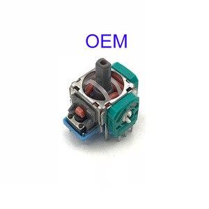Image 5 - 100 pièces 3D analogique axe 3D Joystick Module potentiomètre pour Playstation 4 PS4 contrôleur réparation couleur aléatoire