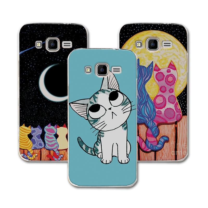 Aliexpress.com : Buy Cute animal Art Painted For Samsung ... | 800 x 800 jpeg 119kB