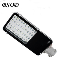 Super Brightness AC85 265V IP65 Waterproof 40w 6830 Aluminum Led Flood Light Lamp Epistar Led Chip